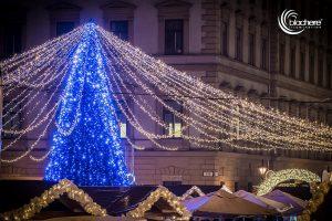Szent István tér Karácsonyi Vásár 2. 2015